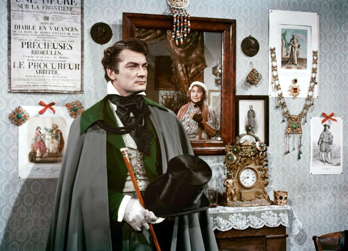 Жан Маре (Jean Marais) - фото №1