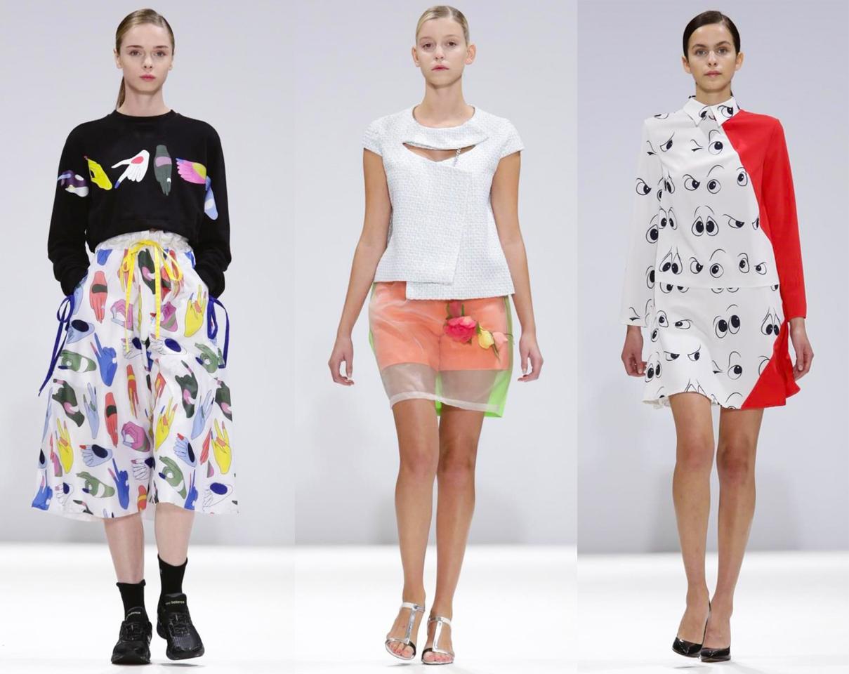 Неделя моды в Лондоне: итоги - фото №3