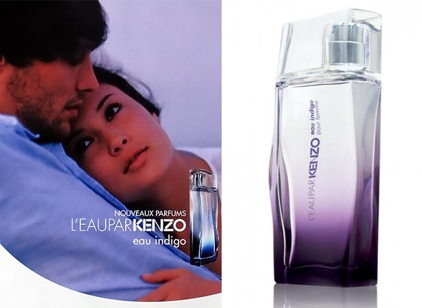 Какие женские ароматы нравятся мужчинам - фото №5