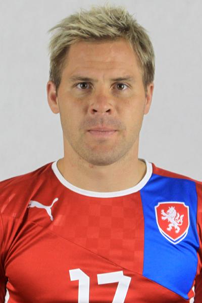 Знакомимся с командами-участницами Евро: Чехия - фото №11