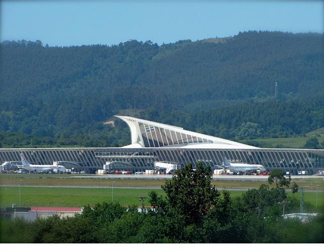 Топ 10 самых красивых аэропортов мира - фото №9