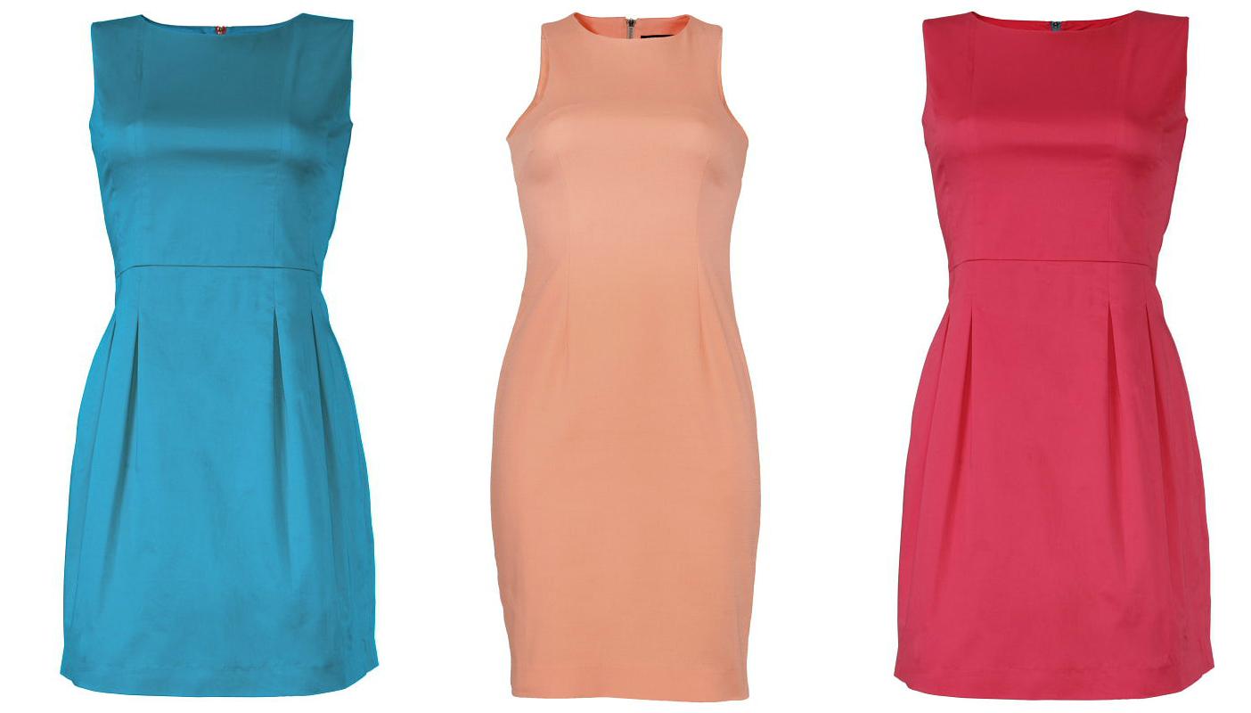 Модные платья на выпускной от TOP SECRET - фото №5