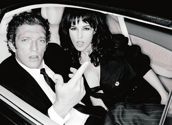 Итоги 2013 года: звездные разводы - фото №1