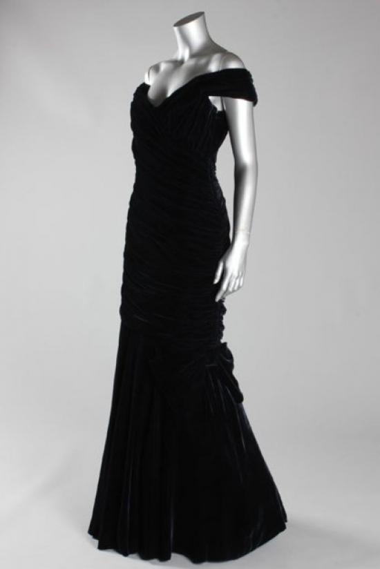 Ваш выход, принцесса: лучшие платья леди Ди