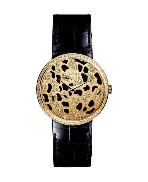 Дом Christian Dior представил новые ювелирные коллекции - фото №1