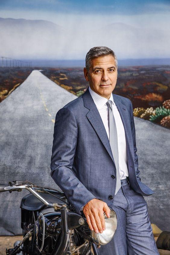 Сюрприз от Джорджа Клуни: личное поздравление актера растрогало 87-летнюю поклонницу (ФОТО) - фото №2