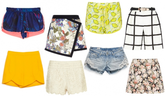 Модные покупки мая 2014 - фото №1