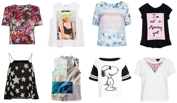 Пляжная мода 2014: тенденции в одежде и аксессуарах - фото №4