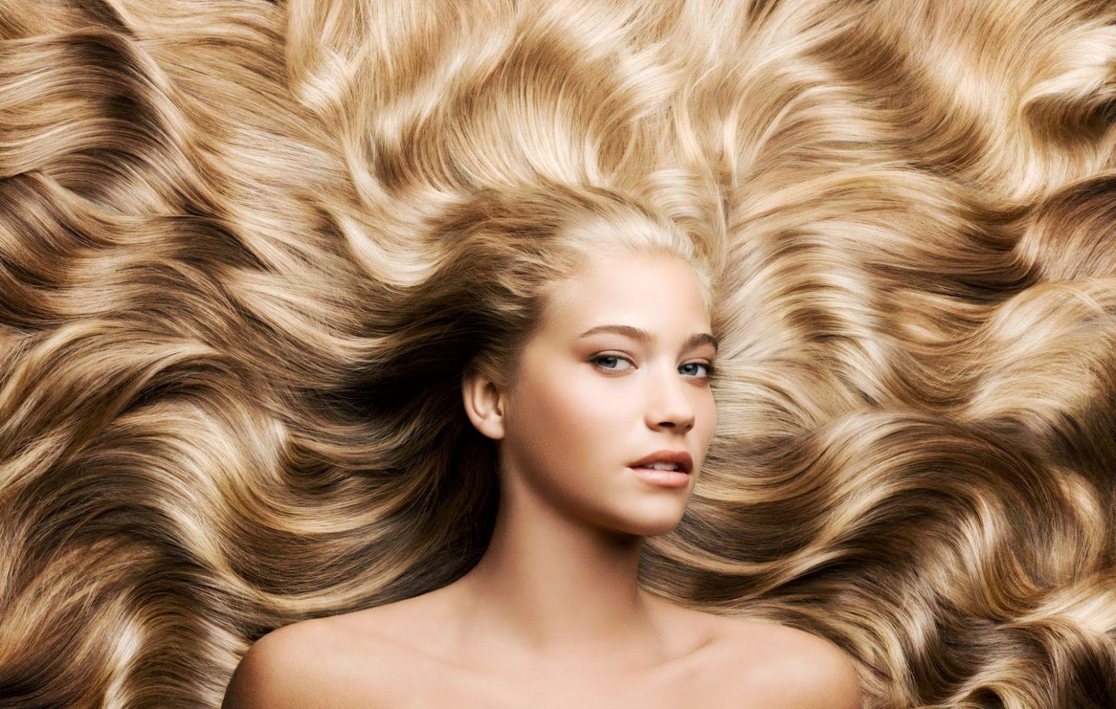 Как отрастить длинные волосы - фото №1