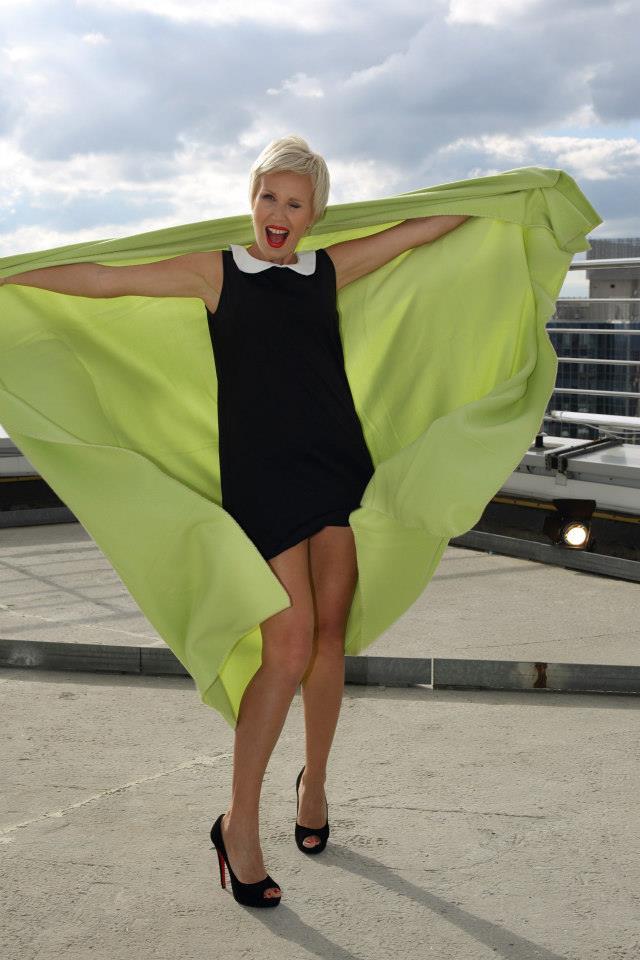 Телеведущая Жанна Тихонова: На программе Жди меня не сдерживают слез даже мужчины - фото №5