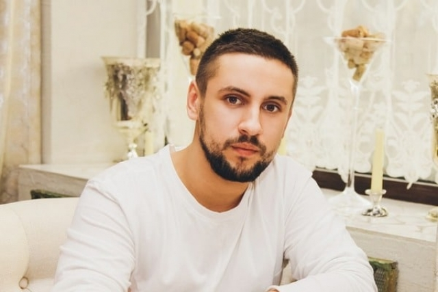 Дмитрий Монатик