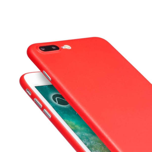 red line iphone 7