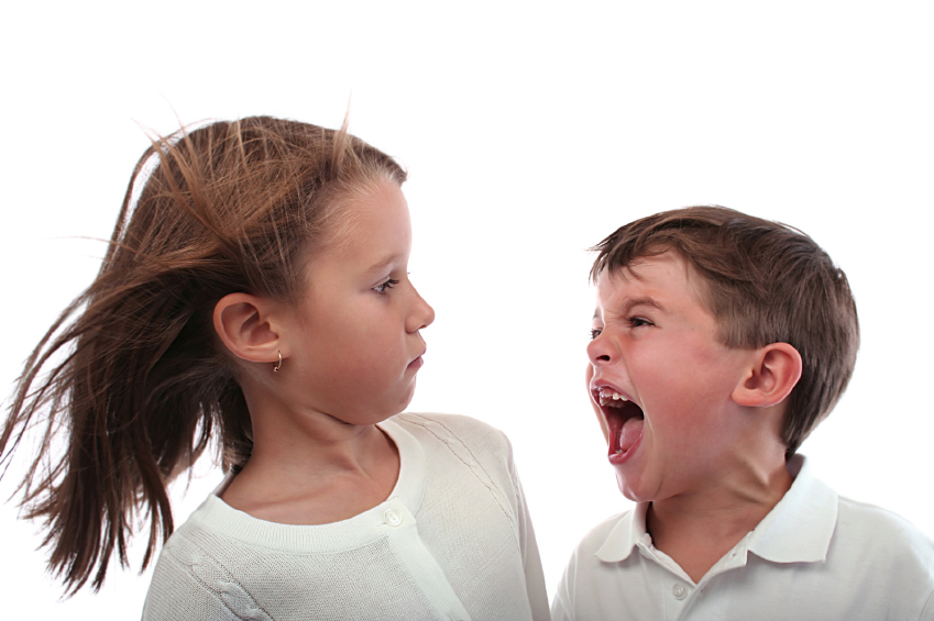 Что делать с детской агрессией: рекомендации психолога - фото №2