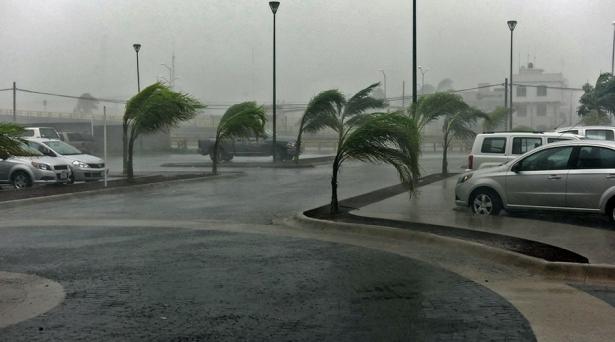ураган катя сейчас