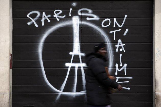 Peace for all: какие изменения в социальных сетях повлекла за собой трагедия в Париже - фото №6