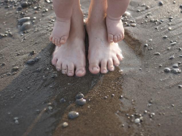 Поход с ребенком на пляж: что нужно знать - фото №3