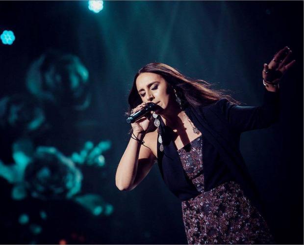 Джамала 2016 образ на Евровидение