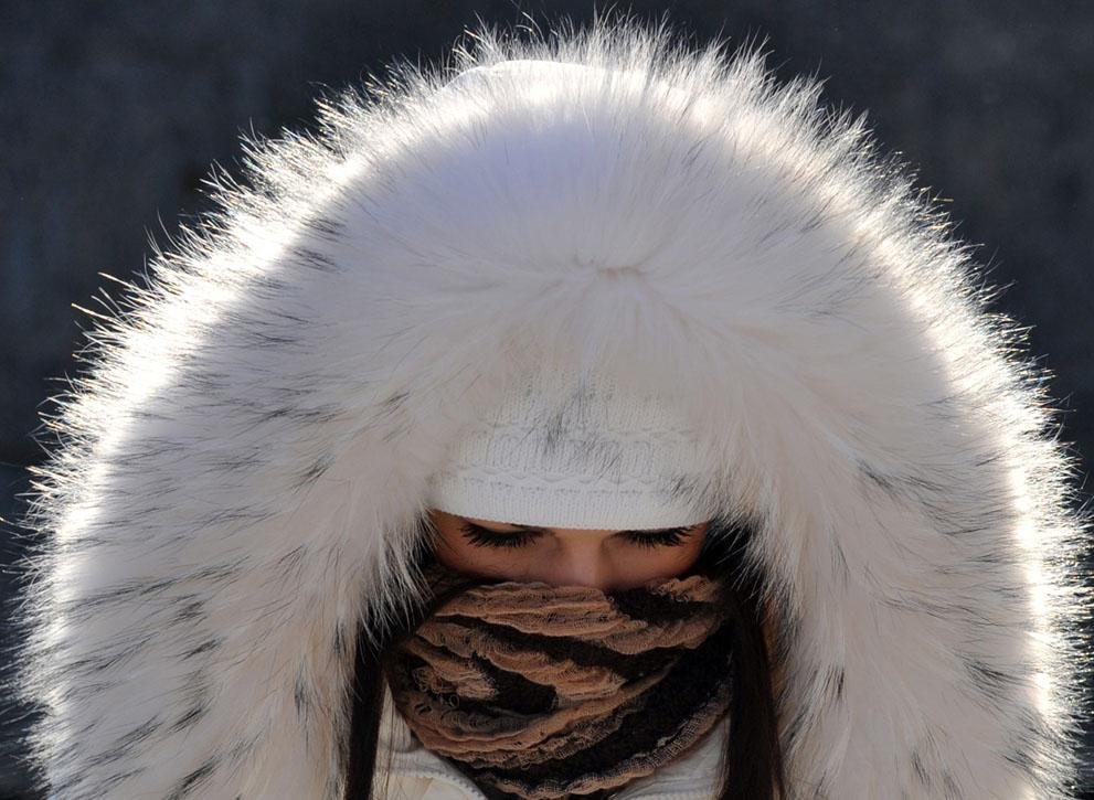 Как научиться не мерзнуть зимой - фото №1