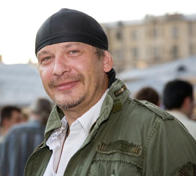 Стала известна причина смерти актера Дмитрия Марьянова - фото №2