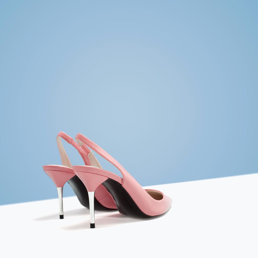 В чем встречать Новый год: 15 пар остроносых туфель - фото №1