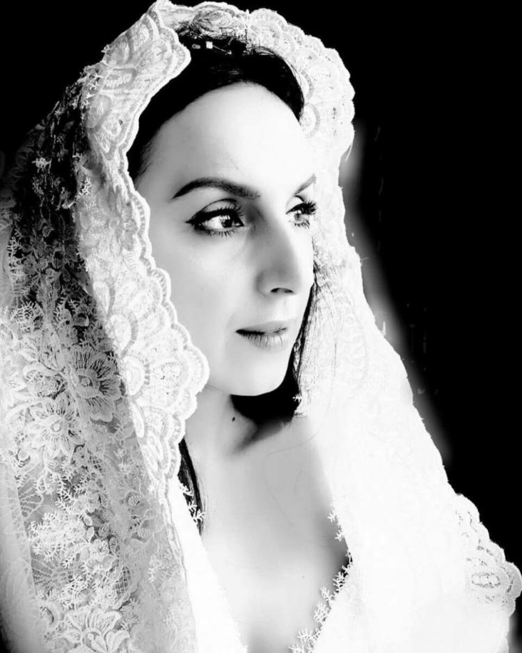 свадебное платье джамалы фото