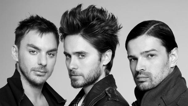 Самые ожидаемые мировые концерты осени 2013 - фото №8