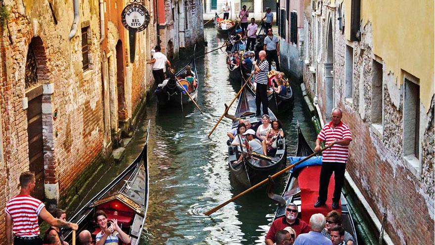 Фотоправда о путешествиях: ожидание и реальность каждого туриста - фото №10