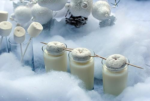 Пять креативных идей для детского праздника зимой - фото №4
