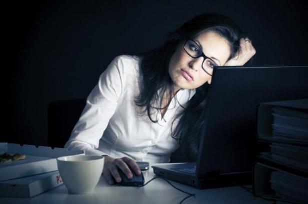 работа ночью вызывает рак