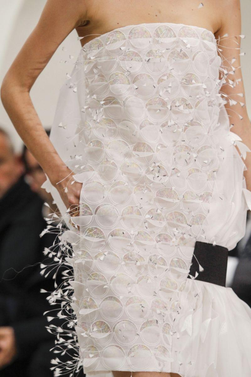 Неделя высокой моды в Париже: Christian Dior весна-лето 2014 - фото №1