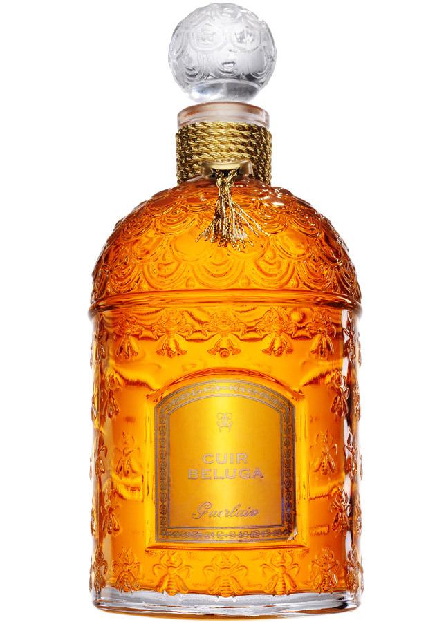 Дом Guerlain выпустит коллекционную серию ароматов - фото №2