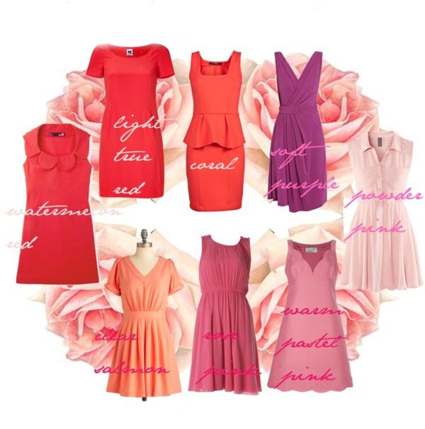 Как подобрать гардероб по цветотипу Весна - фото №8