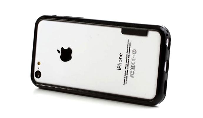 Первые фото iPhone 5C попали в сеть - фото №1