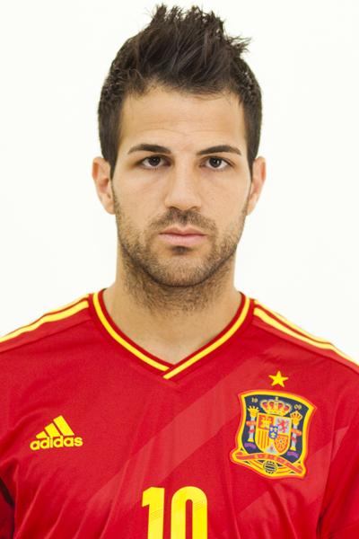 Знакомимся с командами-участницами Евро: Испания - фото №16