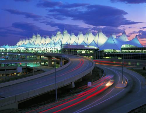 Топ 10 самых красивых аэропортов мира - фото №11