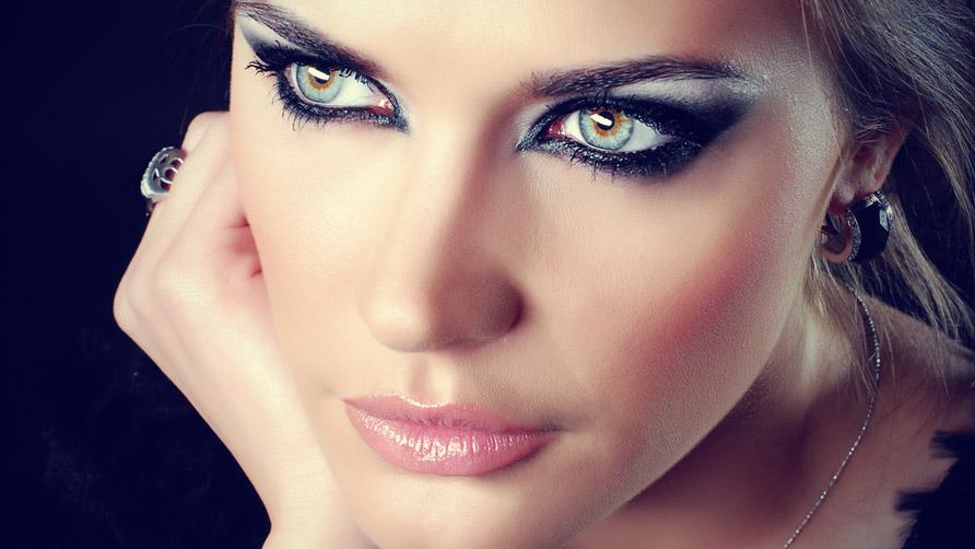 Как сделать глаза более выразительными? - фото №6