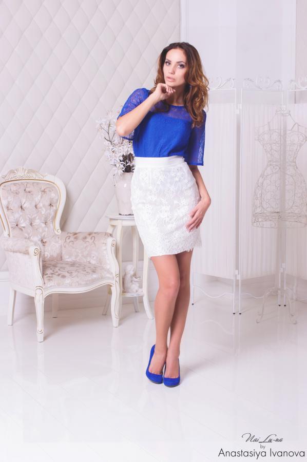 Белый цвет в одежде и его влияние на нашу жизнь - фото №1