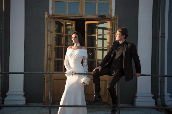 Свадебный презент: муж Алены Водонаевой подарил ей квартиру в Питере - фото №2