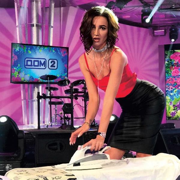 По примеру Ким Кардашьян: Ольга Бузова заработала на скандалах и в Instagram 30 миллионов рублей - фото №1