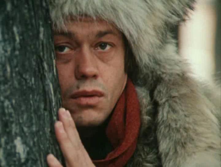 Николай Караченцов - фото №3