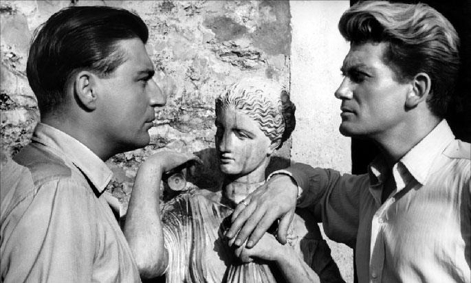 Жан Маре (Jean Marais) - фото №4
