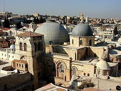 Пасхальные туры: Украина, Греция, Израиль - фото №6