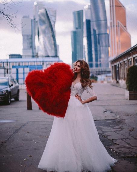 Водонаева выходит замуж
