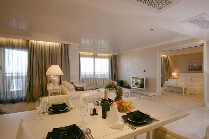 Лучшие отели мира: Majestic Hotel & Residence 4* - фото №6