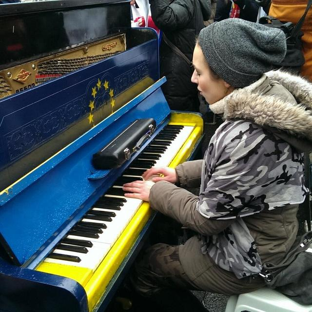 Места, которые приобрел Киев, благодаря событиям на Майдане - фото №4