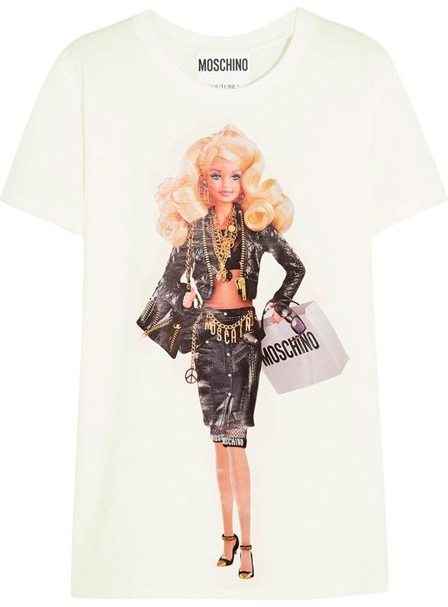 Джереми Скотт получит Barbie и создаст одежду в стиле куклы