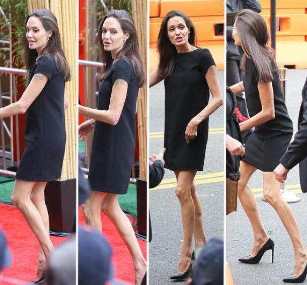 Джоли 2