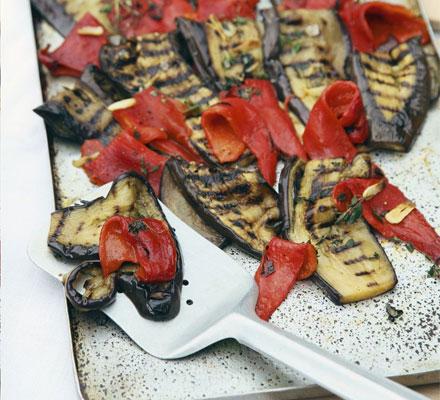Средиземноморская кухня: рецепты салатов - фото №3