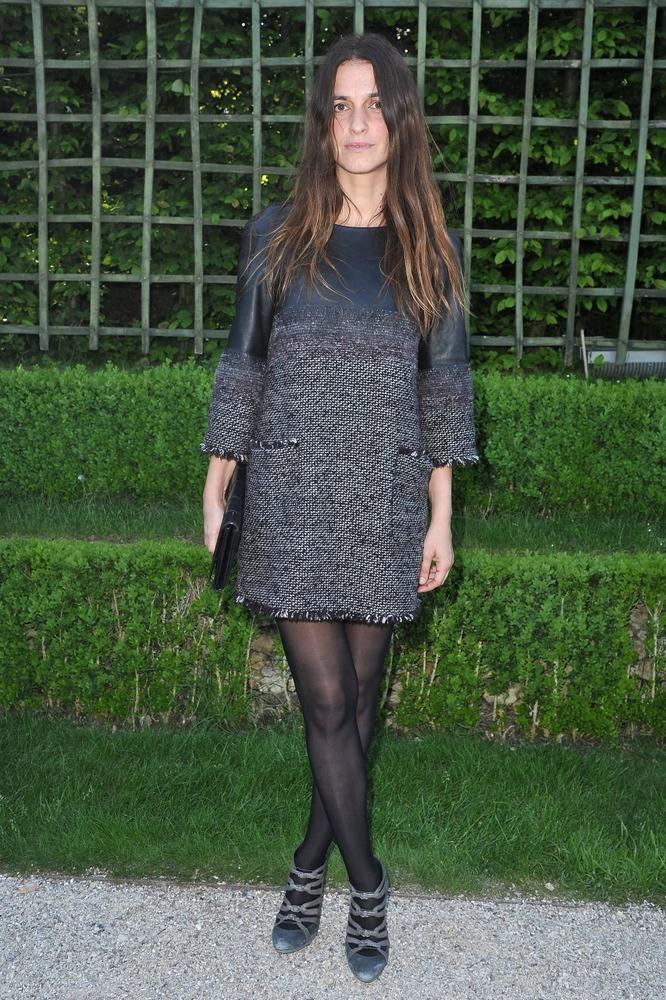 Chanel представил круизную коллекцию в Версале - фото №19