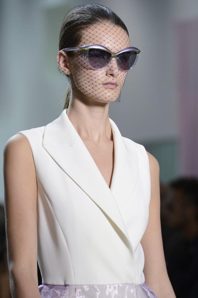 Неделя моды в Париже: показ Christian Dior - фото №1